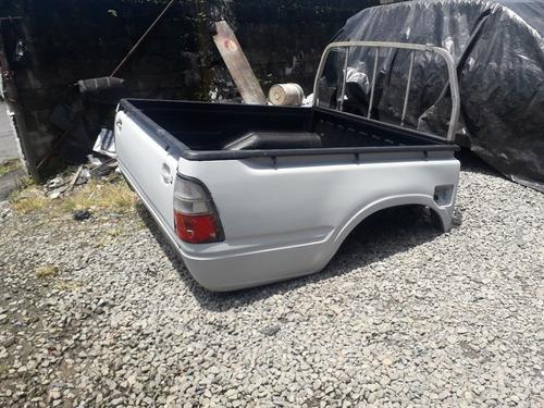 Chevrolet 99 Doble Cabina