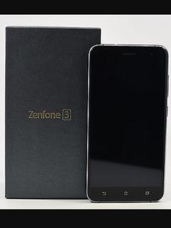 Asus Zenfone 3 Ze552kl Dual Sim - 128gb 4g Ram Nuevo En Caja