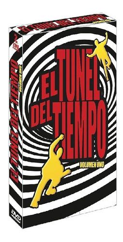 El Tunel Del Tiempo - Completa - Dvd