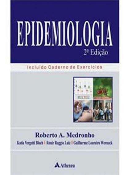 Epidemiologia - 02 Ed