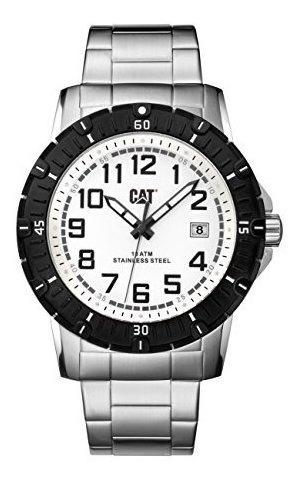 Relojes De Pulsera Para Hombre Relojes Pv.141.11.212 Cat