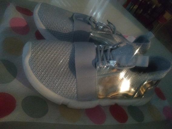Zapatos Deportivos T39