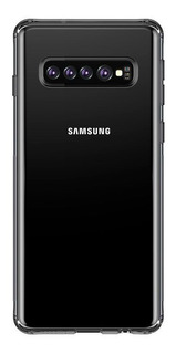 Capa Antiqueda Baseus Simplicity Series Samsung S10 Plus
