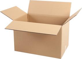 Caixas De Papelão: 30 35x28x22 Cm + 50 28x21x12