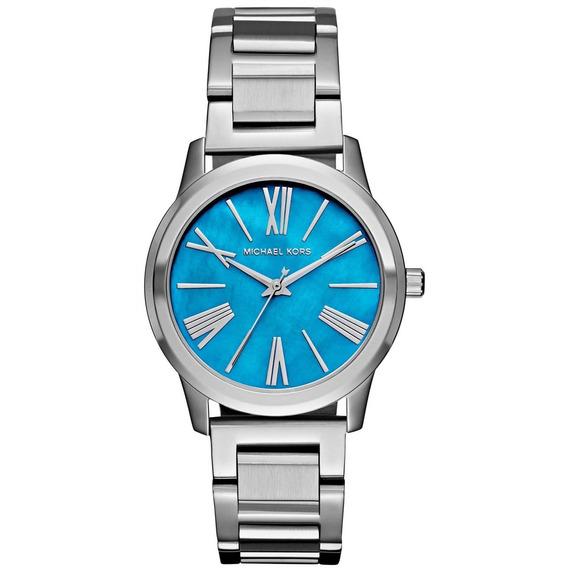 Relógio Michael Kors Hartman Analógico Feminino Mk3519/1an