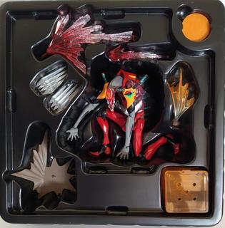 Evangelion Revoltech Eva 02 The Beast Kaiyodo