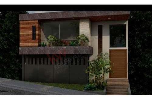 Casa En Pre-venta En Fraccionamiento Monterra Con Vigilancia Las 24hrs