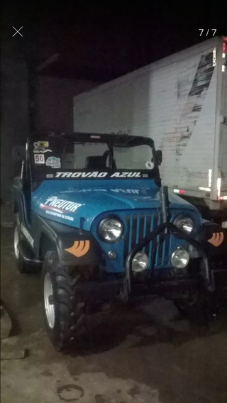 Jeep Ford 1979 Manual