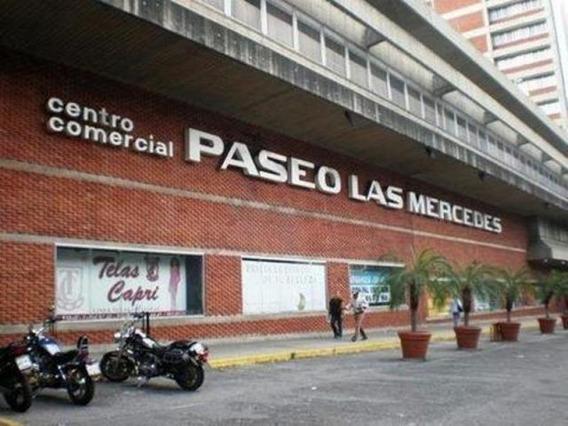 Local, En Venta, Las Mercedes, Caracas, Mls 18-1355