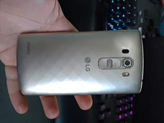 LG G4 Beat H736 Prata