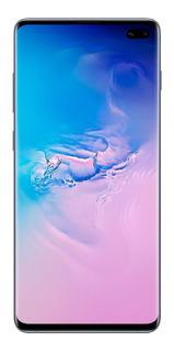 Celular Libre Samsung S10 Plus Azul