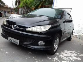 Peugeot 206 1.4 Feline 2005 R$ 12.499,99