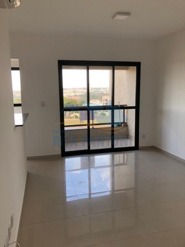 Imagem 1 de 12 de Apartamento, Nova Aliança, Ribeirão Preto - A4721-v