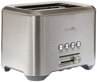 Breville Bta720xl The Bit More 2-slice Toaster (renovad...