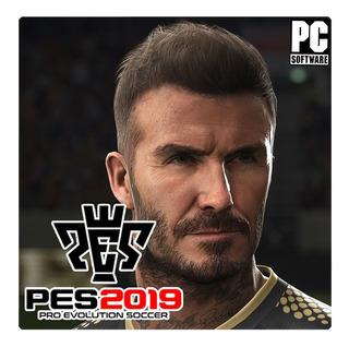 Pro Evolution Soccer 2019 Actualizado + Plantillas 2019-2020