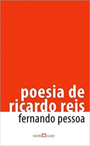 Poesia De Ricardo Reis Fernando Pessoa