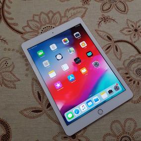 1499,9 Apple iPad 6 Geração 32gb Rose Wi-fi A1893 Mrjnzll/a