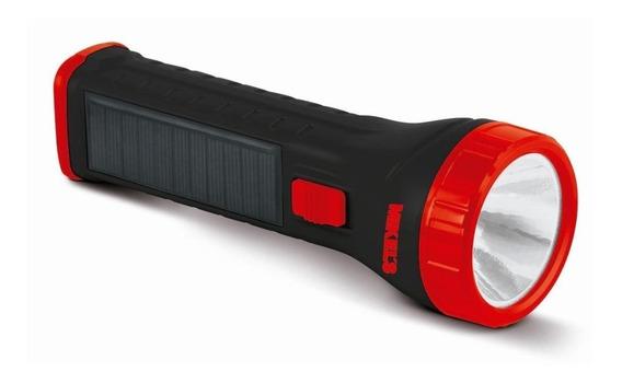 Lampara Solar De Emergencia 500 Mah Mikels Les-500