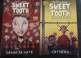 Sweet Tooth Vol. 1 E 2