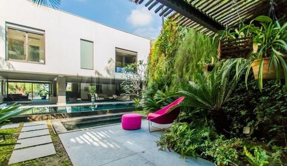 Casa - Alto De Pinheiros - Ref: 114399 - V-114399