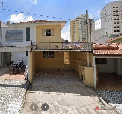 Sobrado Com 2 Dormitórios Para Alugar, 127 M² Por R$ 2.200,00/mês - Rudge Ramos - São Bernardo Do Campo/sp - So0971