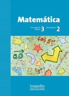 Matematica 3 Sb / 2 Sec - Longseller