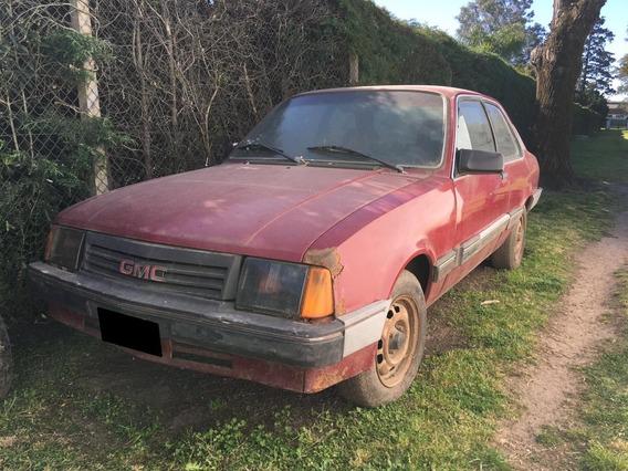 Chevrolet Chevette 1.6 4 Ptas / Nafta / 1992