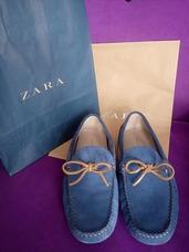 78486252a4d Zapatos Zara Hombre - Zapatos en Mercado Libre Colombia