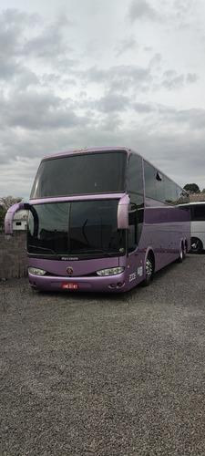 Imagem 1 de 15 de Onibus Rodoviario Marcopolo Scania 380 Ld 1550 Ano 2006