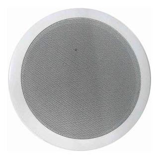 Parlantes Moon 6.5 10 Rms C/trafo Embutir Musica Funcional