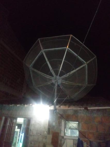 Antena Santa Rita Intaquita Bem Novinha