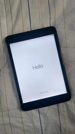 iPad Mini 32gb Preto