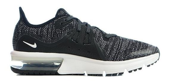 Zapatillas Nike Air Max Sequent 3 (gs)