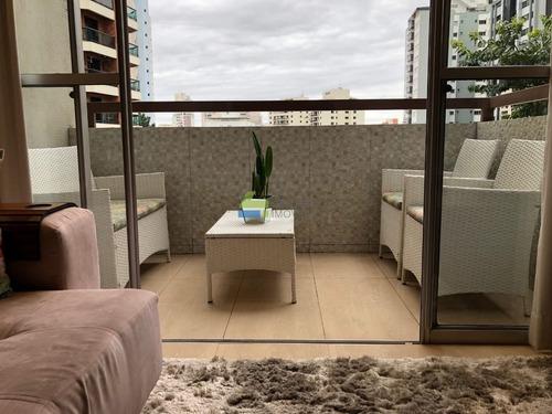 Imagem 1 de 15 de Apartamento - Vila Mariana - Ref: 13063 - V-871060