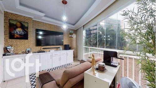 Imagem 1 de 26 de Apartamento Padrão Em São Paulo - Sp - Ap0042_rncr