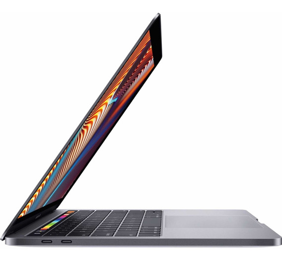 Macbook Pro 13.3 Touch Bar, I5 2.9 Ghz 8gb 256 Ssd