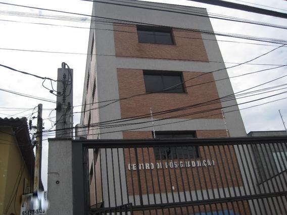 Prédio Comercial Para Locação, Vila Leopoldina, São Paulo. - Pr0016