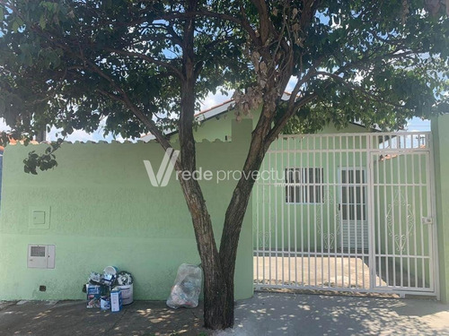 Casa À Venda Em Parque Bom Retiro - Ca267544