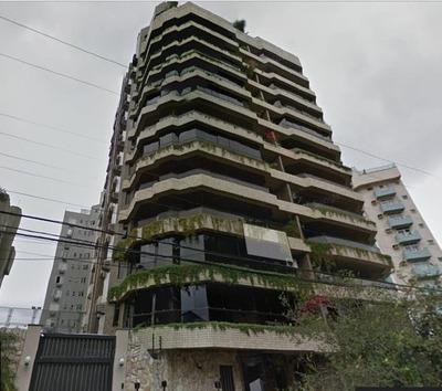 Apartamento No Anita Garibaldi Com 3 Quartos Para Venda, 179 M² - Lg4035