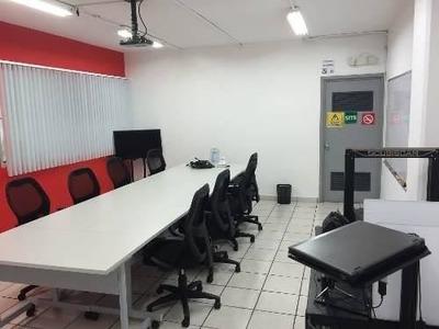 Renta Oficina Industrial