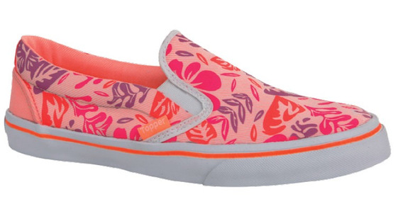 Topper Panchas Sally Flowers