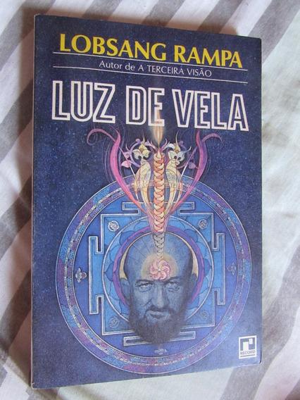 Luz De Vela - Lobsang Rampa