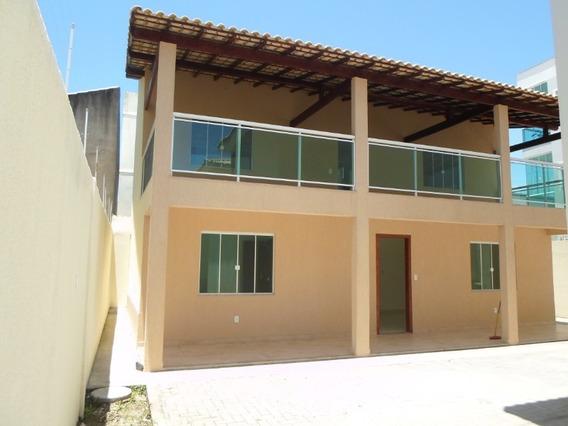 Casa Com 3 Quartos, Não Geminada Em Costazul - 670 - 34671842
