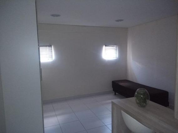 Apartamento Com 1 Dormitório À Venda, 25 M² - Centro - Guarulhos/sp - Ap8997
