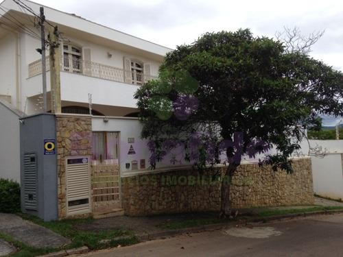 Casa A Venda, Jardim Brasil, Jundiaí - Ca08961 - 33295341
