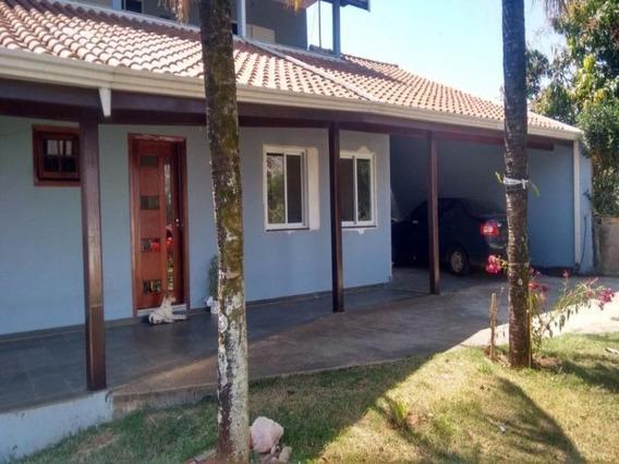 Chácara Residencial À Venda, Recanto Feliz, Paulínia. - Ch00076 - 33596499
