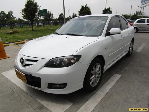 Mazda Mazda 3 Tp 2000 Cc