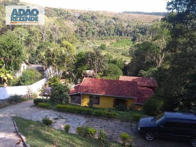 Sítio À Venda, Jardim Salaco, Teresópolis. - Si0016