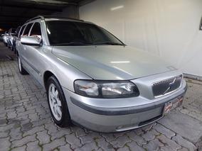 Volvo V70 2.4 T 5p