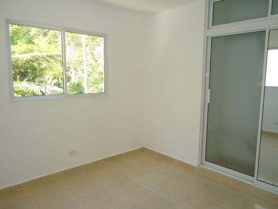 Citymax Vende Apartamento Residencial En Moca,espaillat Ven